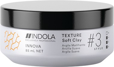 Styling Soft Clay 85ml