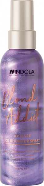 Blond Addict Ice Shimmer Spray 150ml