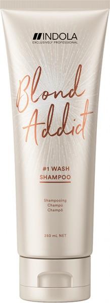 Blond Addict Shampoo 250ml