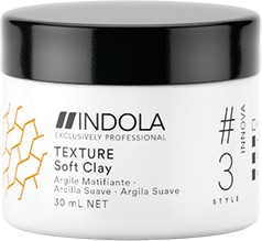 Styling Soft Clay 30ml