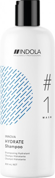 Care Hydrate Shampoo 300ml